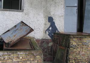 チェルノブイリ原発事故の歴史